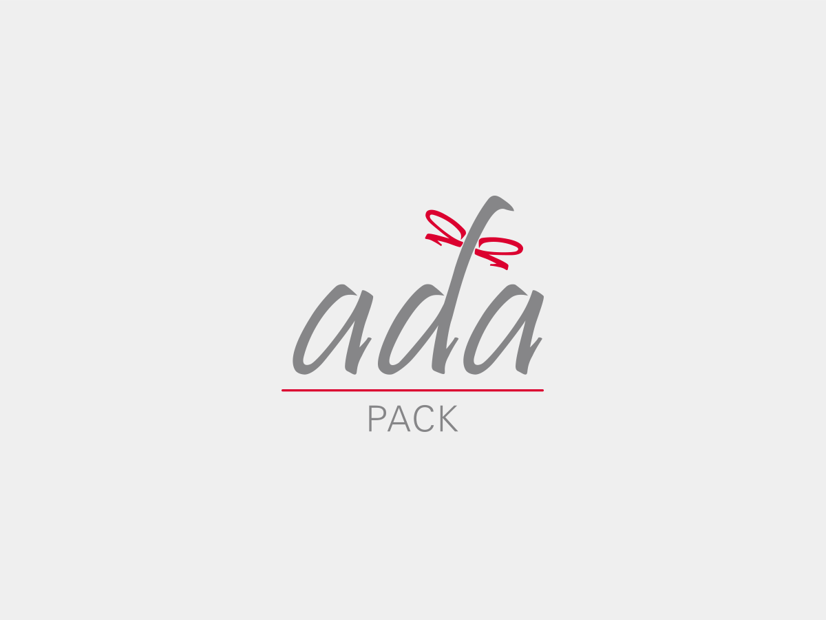 Ada pack - gift wrapping service