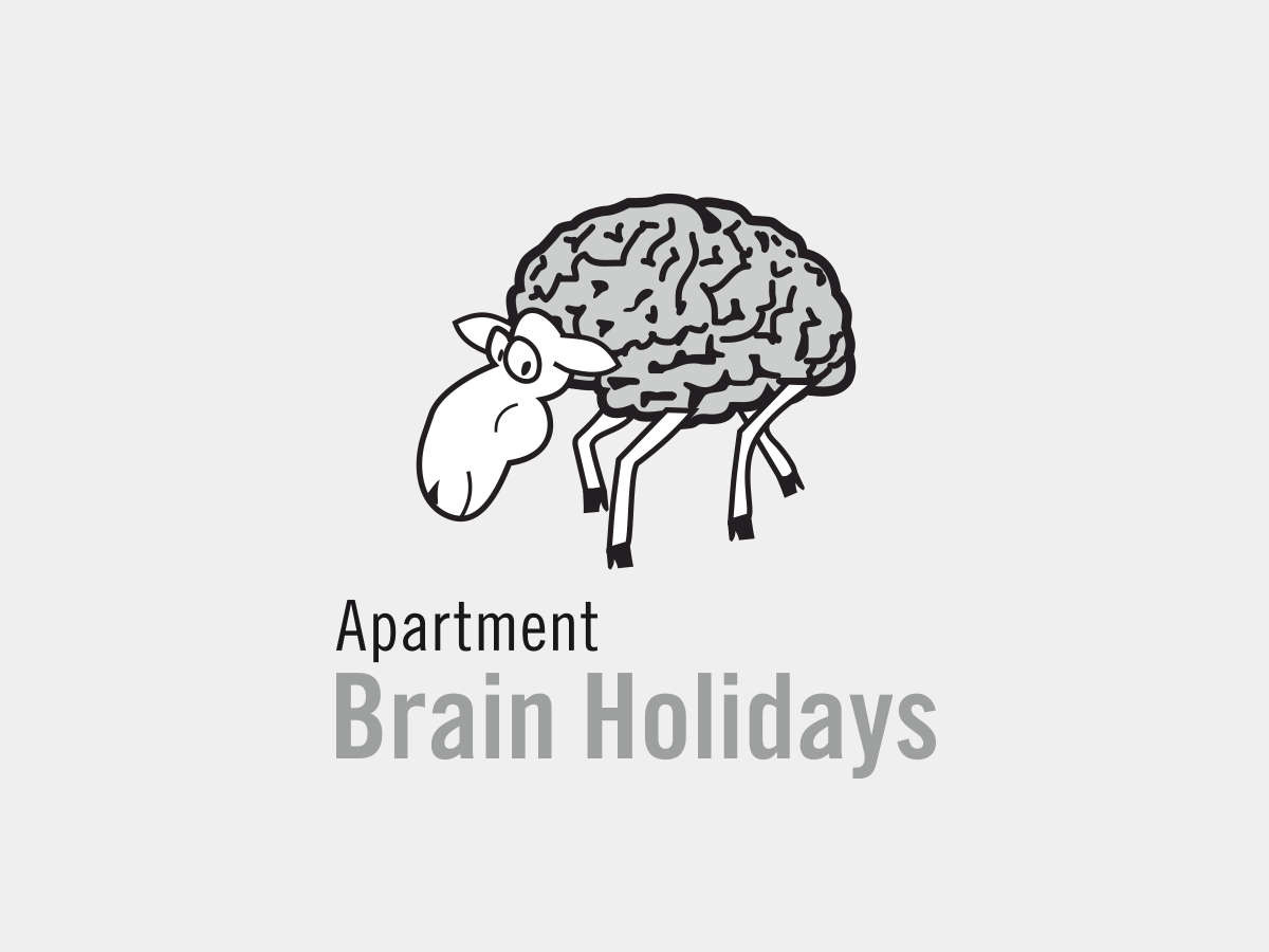 Apartment Brain Holidays - vacation
