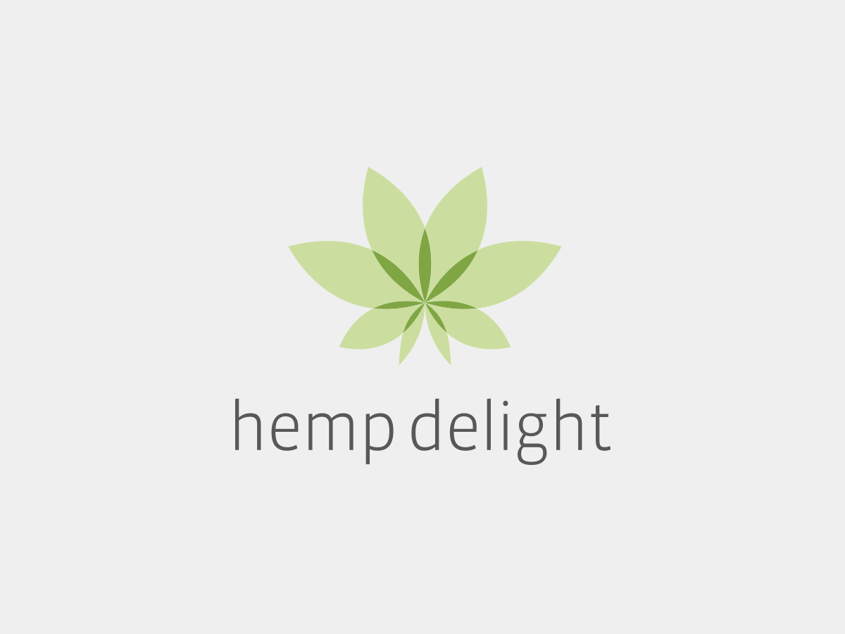 Hemp delight - hemp seed oil natural cosmetic