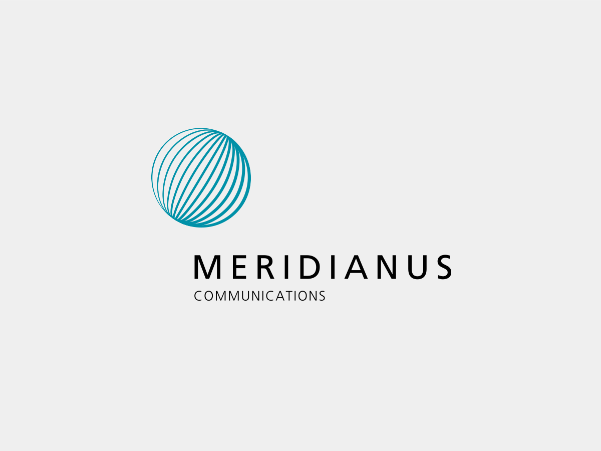 meridians - PR communication