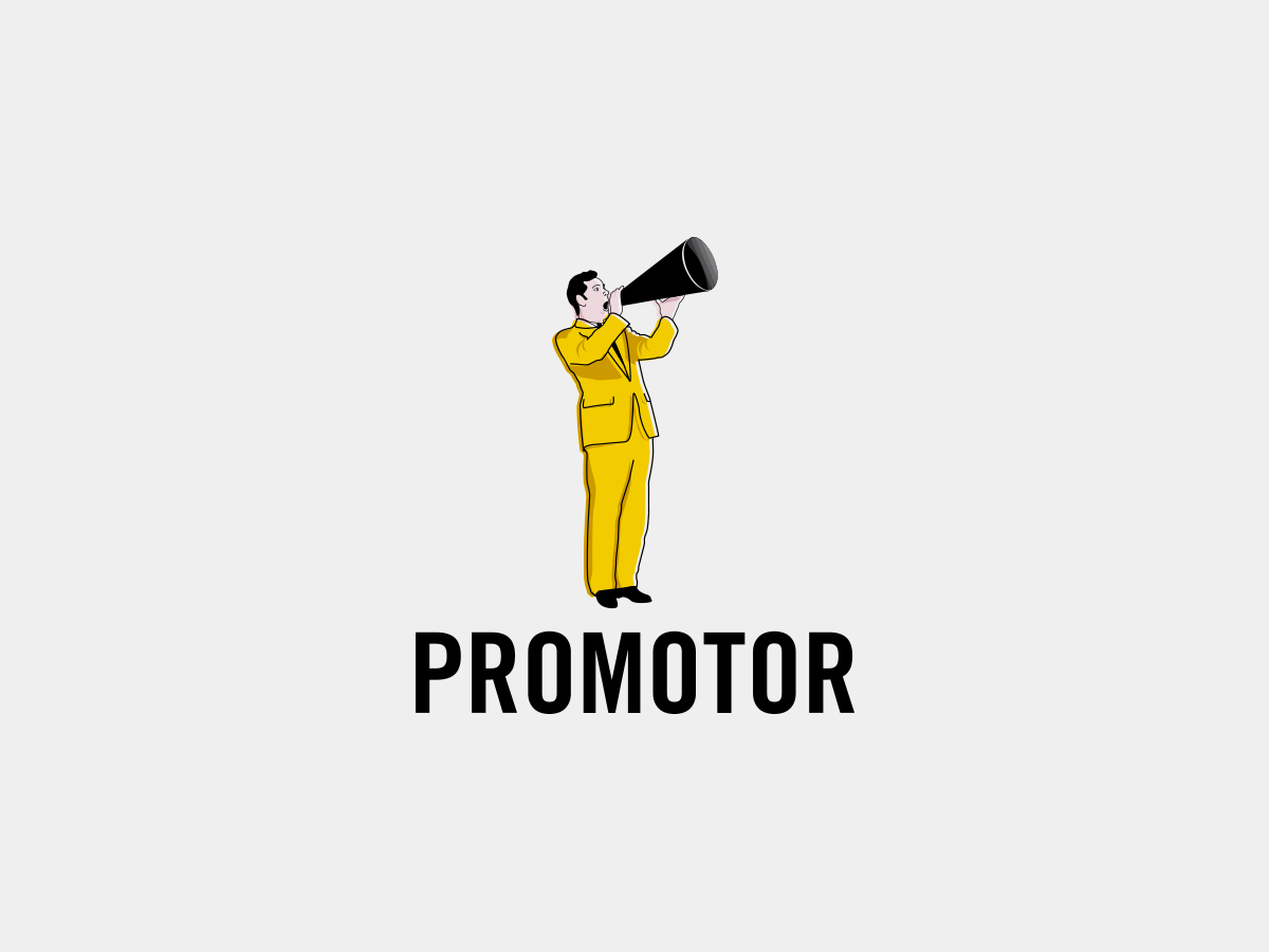 Promotor - advertising company
