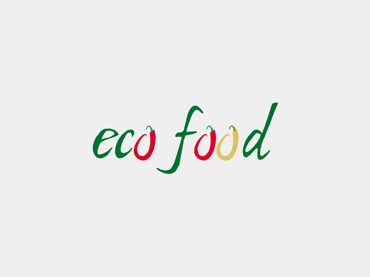 Ecofood - vegetable manufactured